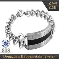 Popular Design Jh Bracelet With Sgs Certification