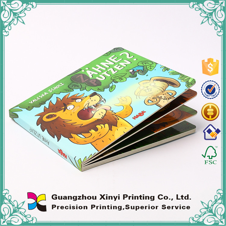 6 pages children book (1)