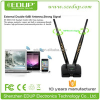 Consumer electronic 150M ralink rt3070 alfa 802.11g high power wireless usb adapter USB interface network Card EP-MS8515GS
