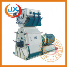 feed mill for automatic poultry feed pellet production line