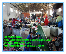 wholesale used clothes/used clothes brand name in south korea