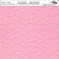 Good Value Dazzle Pink Rose No.DGMA27-1 Water Transfer Printing Film Hydrographic Film
