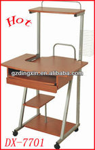 modern office table photos,wooden furniture (DX-7701)