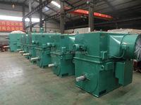 ip23 slip ring high voltage motor 710 kw 900 hp