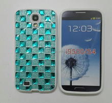 bulk buy from china bling Diamond tpu silicone Phone Case For samsung galaxy s4