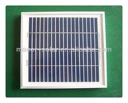 MS-3W-5W solar panel,solar module