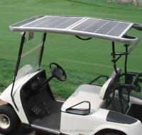 40W MONOCRYSTALLINE SOLAR PANEL FOR SOLAR POWER SYSTEM FOR GLOBAL MARKETS