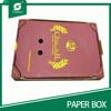 Wholesale Strong Carton Box , Custom Printing Fruit Box for Shipping, Kiwi Fruit Packaging Box