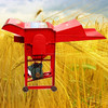 2015 hot sale small wheat thresher