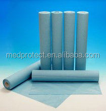 Disposable exam paper sheet roll Massage& SPA use