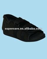 medical shoe, post op shoe,Soft Top Post-op Shoes