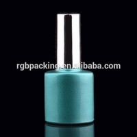 nail art products packaging 8ml factory price empty glass uv gel nail polish bottles