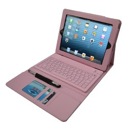 Screens bluetooth keyboard 10 tablet case with keyboard for IPAD2/3/4