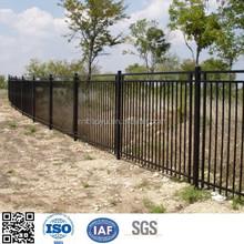 wrought iron fence/aluminum iron fence