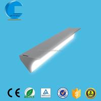 fancy lighting aluminum material led wall lighting fixture modern