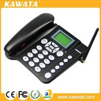 cheap sip 3g cdma gsm wireless desktop mobile phone