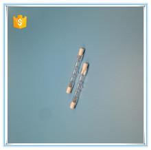J118 /J78 110-130V double -ended quartz linear light halogen lamp