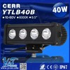 Y&T Factory price led light bar ip68, car roof light bar, auto parts LED light bar for Maruti, Suzuki