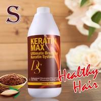 new natural acai keratin treatment