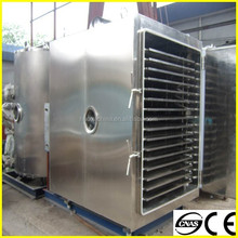 VFD stainless steel food vacuum freeze drying equipment plant