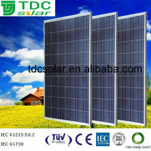 2014 Hot sales cheap price oem solar panel/pv module/solar module