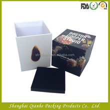 Soy Wax Candle Paper Packaging Box