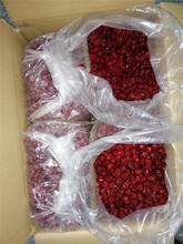 2015 Sweet Taste dried cherry good quality preserved cherries