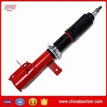 auto shocks struts adjustable damper spot welding shock absorber IT219