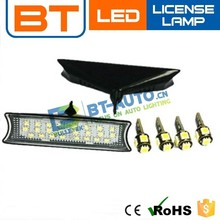 6500k White 3528 24smd Auto Accessories Part Auto Led Dome Led Light