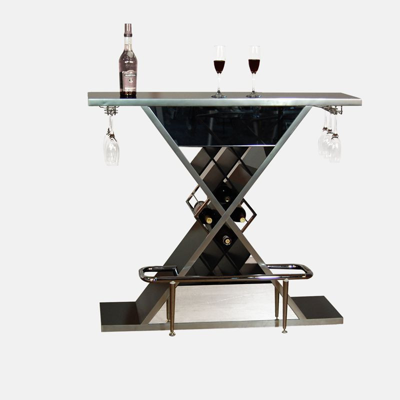 2015 Daoheng Bar Furniture Modern Home Bar Table Design With Wine Storage Buy Home Bar Home
