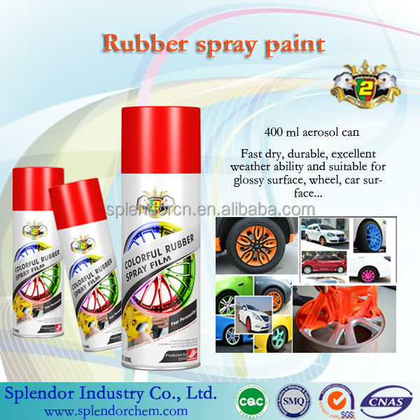 car spray paint buy rubber spray paint car rubber spray paint. Black Bedroom Furniture Sets. Home Design Ideas