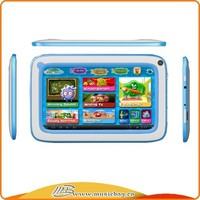 """MD736 Good quality professional useful 7"""" tablets for kid"""