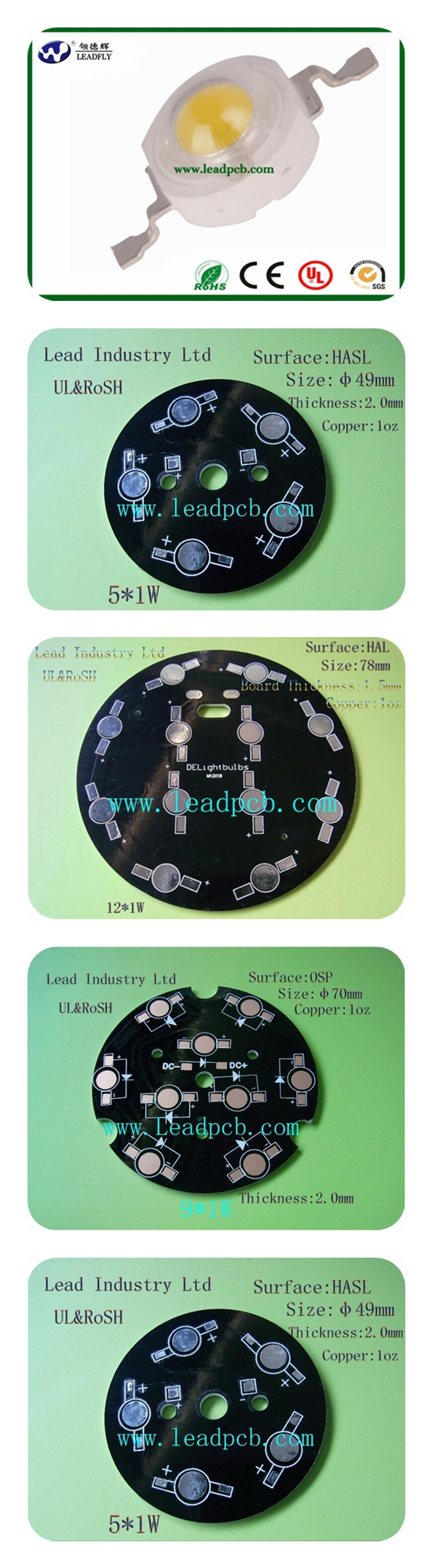 Single Sided Pcb Led Assembly Smd 3035 Strip T5 T8 Circuit Board Waterproof China Flexible Rigid Spotlight2