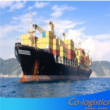 Cheap sea freight agent from China to Holland--Mina
