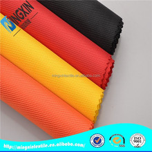 thick woven Polyester oxford fabric 1680d