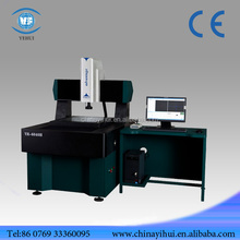 elements video measuring machine