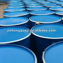 High molecular hydroxyl silicone oil for synthetic rubber
