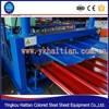 Double Layer Machine Roof Roll Forming Machine