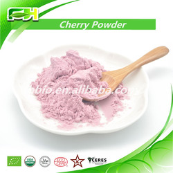 100% Natural Healthy Drink Cherry Juice Powder