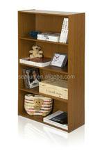 display rack furniture/wooden fashion store window display furniture