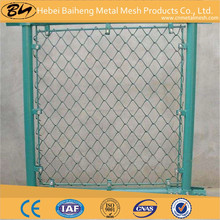 low chain link fence prices of hebei