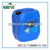 20L red diesel engine blue concentrated coolant