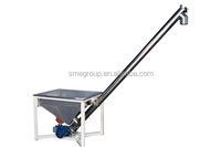 conveyer charging hopper with email address contact information;screw conveyor for loading