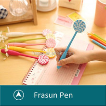 Advertise Pen,Pen Flex Shape Wacky Flexiblw Pen