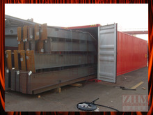 Factory direct sales All kinds of 21 century prefabricated steel structure