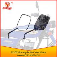 Rear View Side Mirror for Suzuki AX100 Motorcycle