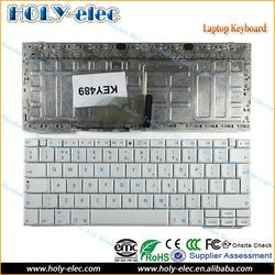 White UK Replacement Laptop Keyboard for Apple iBook G4