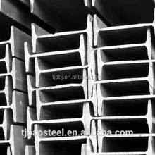 HOT!Q235 SS400 Q345B/ST52/S335JR GB706 Metal Construction Structural 6,9,12 M With Size IPE/IPEAA Hot Rolled Carbon Steel I Beam
