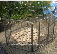 playpen for dog kenel pet cage