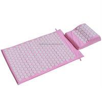 vibrating massage mat,high quality acupressure mat
